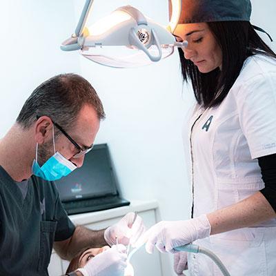 Ortodoncias. Clínica Doctor Alcubierre